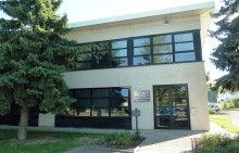 Centre médical de Mundolsheim