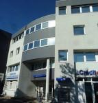 Centre médical de Strasbourg - Hautepierre