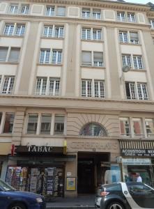 Centre médical de Strasbourg - Rue du 22 novembre