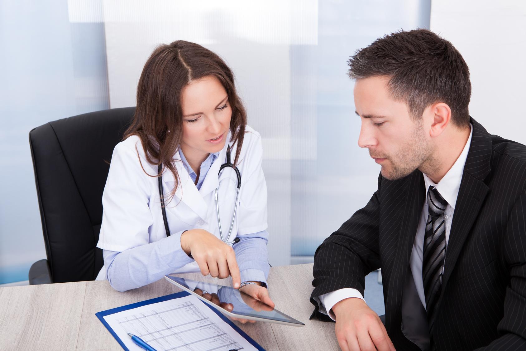 Le suivi médical individuel
