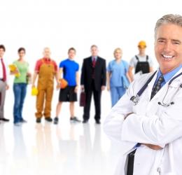 les évolutions en santé au travail